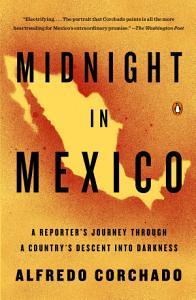Midnight in Mexico Book