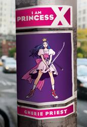 I Am Princess X Book PDF