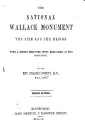 The National Wallace Monument ... Second Edition