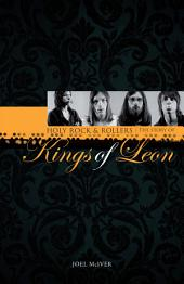 Kings of Leon: holy rock and roll