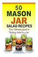 50 Mason Jar Salad Recipes PDF