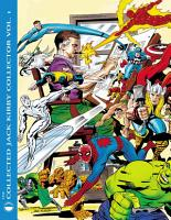 Collected Jack Kirby Collector Volume 1 PDF