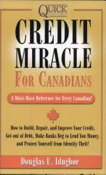 Quicksuccess Credit Miracle For Canadians Book PDF