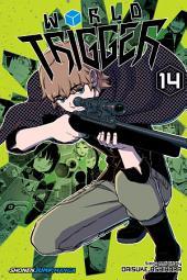 World Trigger: Volume 14