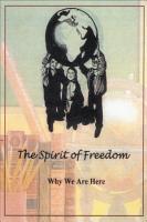 The Spirit of Freedom PDF