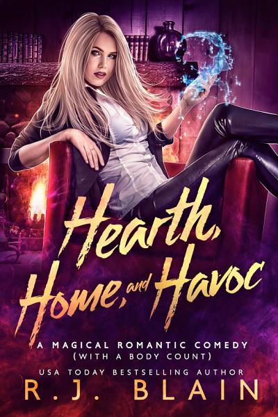 Hearth  Home  and Havoc