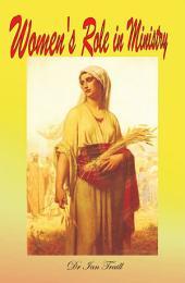 Women's Role in Ministry