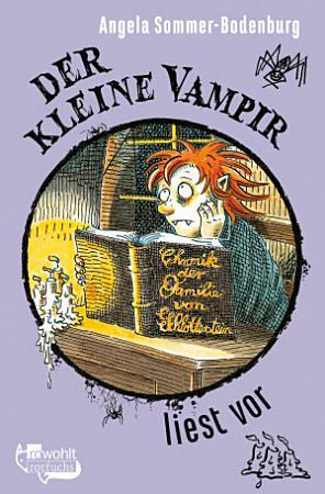 Der kleine Vampir liest vor PDF
