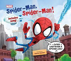 Spider Man  Spider Man  PDF