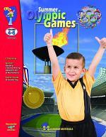 Summer Olympics Gr. 4-6