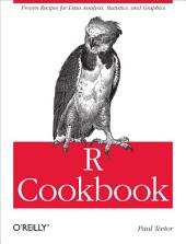 R Cookbook