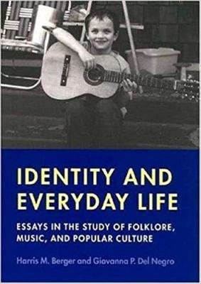 Identity and Everyday Life PDF