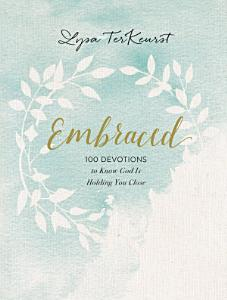 Embraced Book