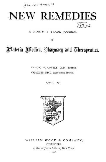 New Remedies PDF