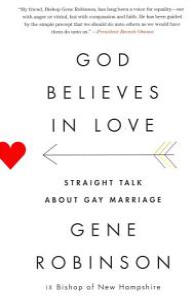 God Believes in Love Book