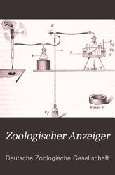 Journal of comparative zoology PDF