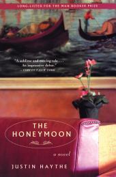 The Honeymoon: A Novel