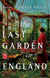 The Last Garden In England Book PDF