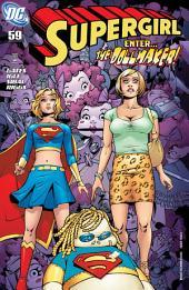 Supergirl (2005-) #59