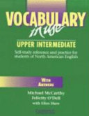 Vocabulary in Use  Book with answers PDF