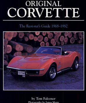 Original Corvette 1968 1982 PDF