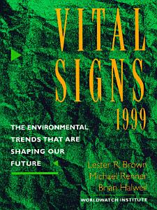 Vital Signs 1999 PDF