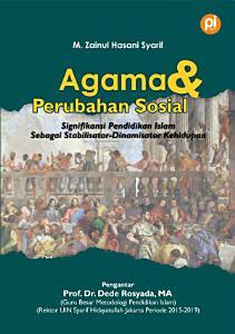 Agama danPerubahan Sosial PDF