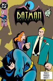 The Batman Adventures (1992-) #8