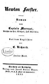 Newton Forster: Roman, Band 2