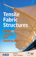 Tensile Fabric Structures PDF