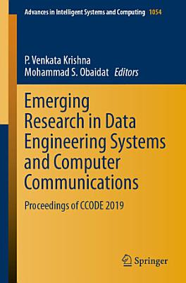 Emerging Research in Data Engineering Systems and Computer Communications