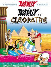 Astérix - Astérix et Cléopâtre - no6