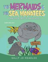 The Mermaids   the Sea Manatees PDF