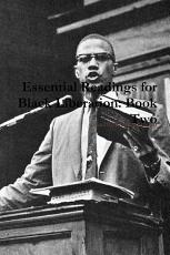 Essential Readings for Black Liberation  Book Two PDF