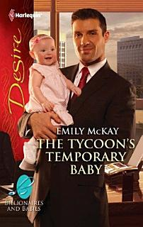 The Tycoon s Temporary Baby Book