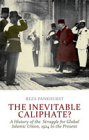 The Inevitable Caliphate  PDF