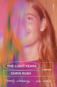 The Light Years Book