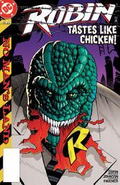 Robin (1994-) #71