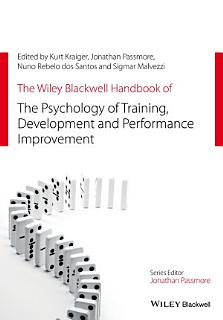 The Wiley Blackwell Handbook of the Psychology of Training  Development  and Performance Improvement Book