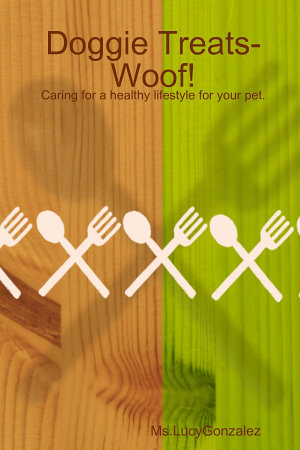 Doggie Treats Woof  PDF