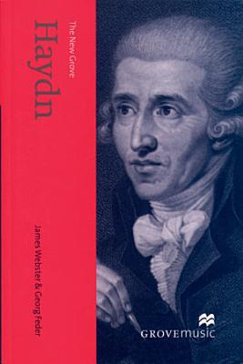 The New Grove Haydn PDF