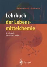 Lehrbuch der Lebensmittelchemie PDF