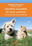Naturliche Gesundheit Fur Hund Und Katze