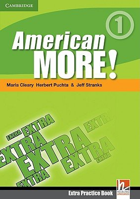 American More  Level 1 Extra Practice Book