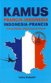 Kamus Prancis-Indonesia, Indonesia-Prancis