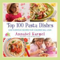 Top 100 Pasta Dishes PDF