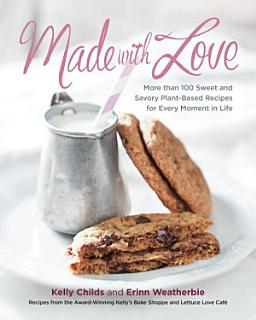 Made with Love Book