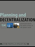 Planning and Decentralization PDF