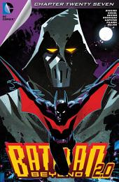 Batman Beyond 2.0 (2013- ) #27