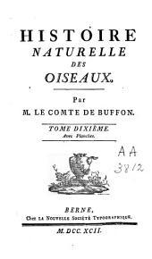 Oeuvres d'histoire naturelle: Volume32
